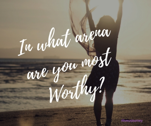 What's worthy