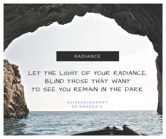 Word-Radiance